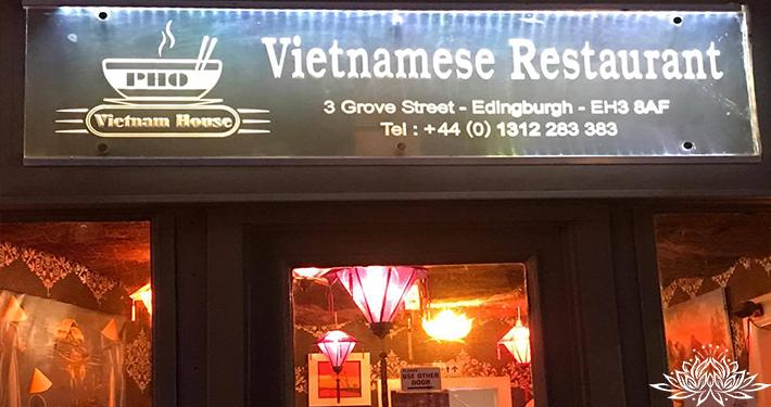 vietnam house restaurant